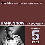 Hank Snow My Souvenirs