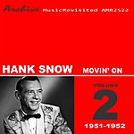 Hank Snow Movin' On
