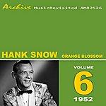 Hank Snow Orange Blossom