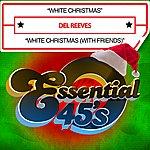 Del Reeves White Christmas (Digital 45)