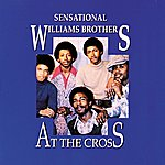 Sensational Williams Brothers At The Cross