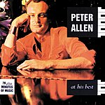 Peter Allen At His Best