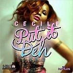 Cecile Put It Deh - Single