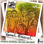 Anthony B Good Friend - Single