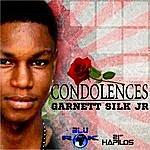 Garnett Silk Condolenses - Single