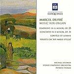 Sydney Symphony Orchestra Marcel Dupré: Music For Organ