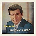 Antonio Prieto Exitos De Antonio Prieto