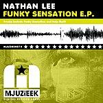 Nathan Lee Funky Sensation E.P.