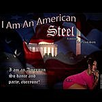 Steel I Am An American (Feat. Le Grand Sitch)