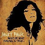 Janet Panic Sweet Music