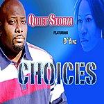 Quiet Storm Choices