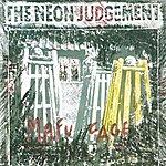The Neon Judgement Mafu Cage