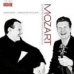 Lars Vogt Mozart: Sonatas For Piano And Violin