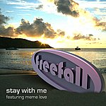 Freefall Stay With Me - EP