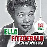 Ella Fitzgerald 10 Great Christmas Songs
