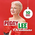 Peggy Lee 10 Great Christmas Songs