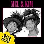 Mel & Kim 5 Bites: Mini Album - Ep