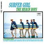 The Beach Boys Surfer Girl (Mono & Stereo Remaster)