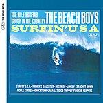 The Beach Boys Surfin' Usa (Mono & Stereo Remaster)