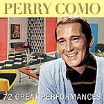 Perry Como 75 Great Performances