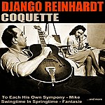 Django Reinhardt Coquette