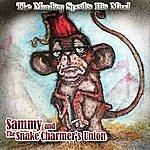 Sammy The Monkey Speaks His Mind