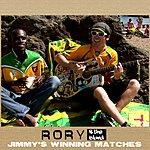 Rory Jimmy's Winning Matches