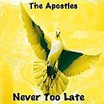 Apostles Never Too Late