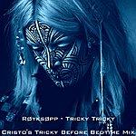 Röyksopp Tricky Tricky (Cristo Tricky Before Bedtime Mix)