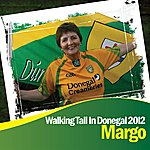 Margo Walking Tall In Donegal