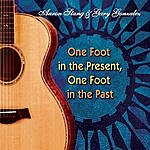 Aaron Stang One Foot In The Present, One Foot In The Past