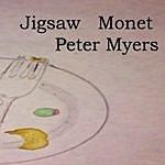 Peter Myers Jigsaw Monet