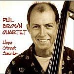Phil Brown Hope Street Saunter