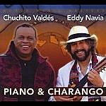 Chuchito Valdes Jr. Piano & Charango