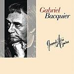 Gabriel Bacquier Grands Airs D'opéra