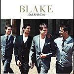 Blake And So It Goes (Non-Eu Version)