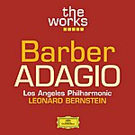 Los Angeles Philharmonic Orchestra Barber: Adagio For Strings