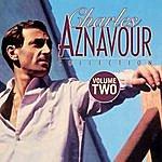 Charles Aznavour 50 Chansons Inoubliables - Volume 2