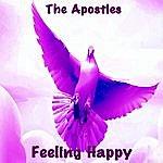 Apostles Feeling Happy