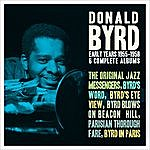 Donald Byrd Early Years: 1955 - 1958