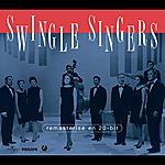 The Swingle Singers Concerto D'aranjuez + Les Quatre Saisons