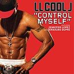 LL Cool J Control Myself (Int'l 2 Trk)