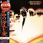 The Rolling Stones More Hot Rocks ( Big Hits & Fazed Cookies)