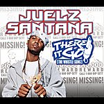 Juelz Santana There It Go (The Whistle Song) (Int'l 2 Trk Single)