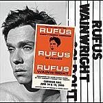 Rufus Wainwright Rufus Does Judy At Carnegie Hall
