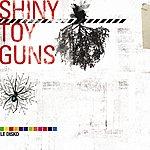 Shiny Toy Guns Le Disko (Intl E-Single)