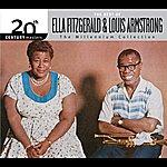 Ella Fitzgerald Best Of/20th/Eco