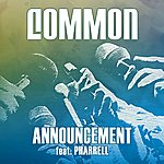 Common Announcement (International Explicit Version)