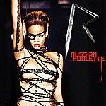 Rihanna Russian Roulette (German 2 Trk)