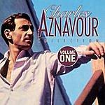 Charles Aznavour 50 Chansons Inoubliables - Volume 1